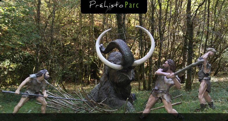 PréhistoParc